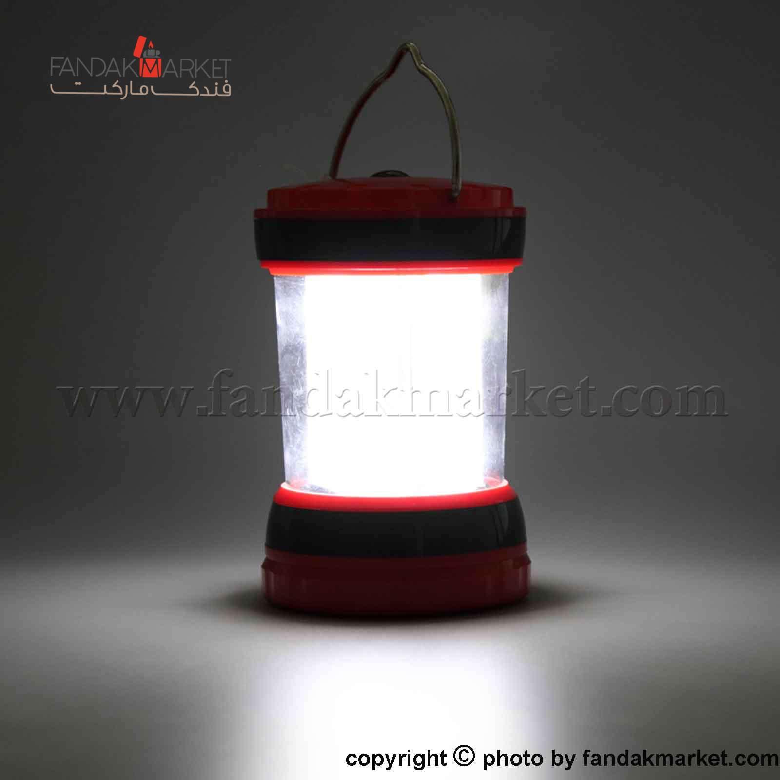 چراغ قوه فانوس - فروشگاه اینترنتی فندک مارکت