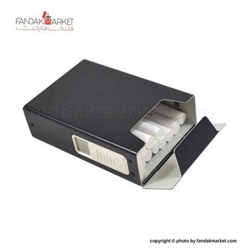 جعبه سیگار فندک دار شارژی USB