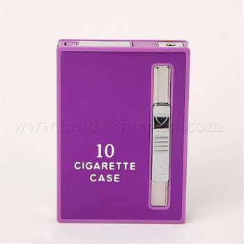 جعبه سیگار