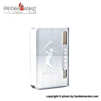 جعبه سیگار فندک دار فوکوس