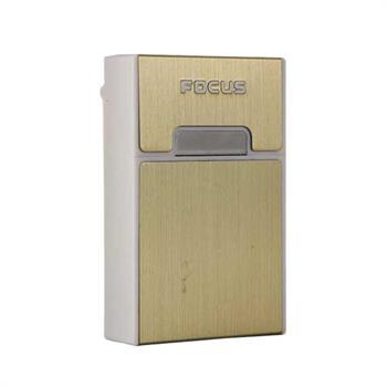 جعبه سیگار پاکتی فوکوس
