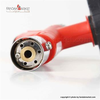 فندک اتمی صنعتی سر شعله تفنگی قرمز