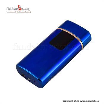 فندک کپکس لمسی ال ای دی دار