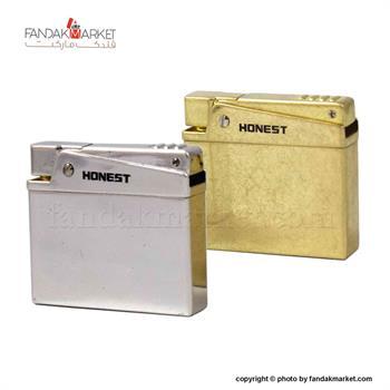 فندک هانست مدل زیرخاکی