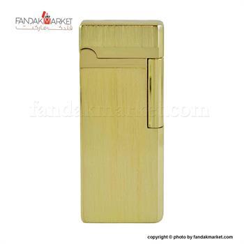 فندک سنگی DERUI مدل کلید بغل