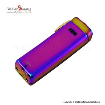 فندک برقی مدل دکمه لمسی ARC