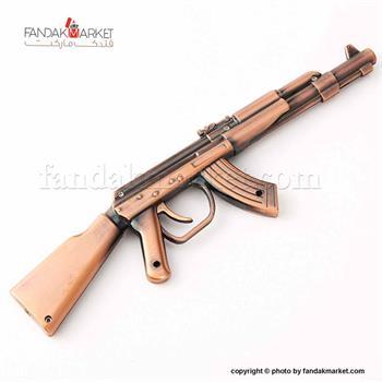 فندک دکوری مدل اسلحه خشابدار