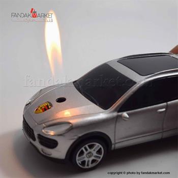 فندک دکوری مدل ماشین