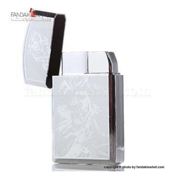 فندک زیپو آینه ای