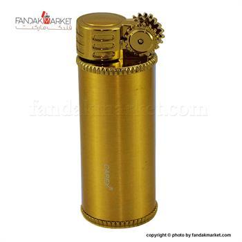 فندک کپکس طرح چرخ دنده 1