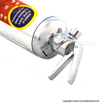 فندک مدل کپسول آتش نشانی