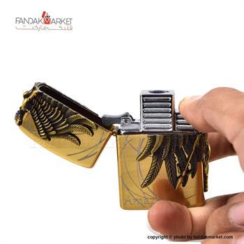 فندک کادویی جیبی مدل آمازون