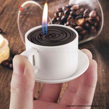فندک کپکس مدل فنجان