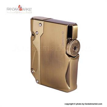 فندک لوکس فوکوس مدل دوربینی