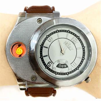 فندک مدل ساعت مچی