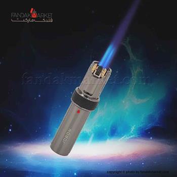 فندک جوبون مدل کلید چرخشی سه شعله