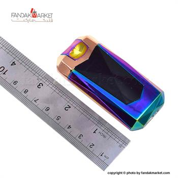 فندک لمسی مدل الماس