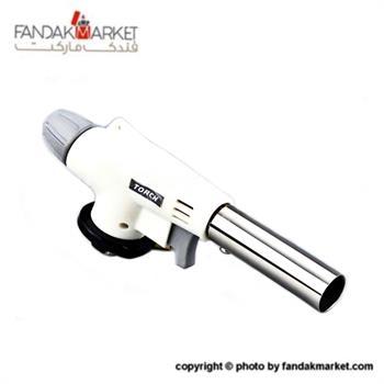 فندک اتمی صنعتی سرشعله سفید تورچ