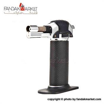 فندک اتمی صنعتی محافظ دار و پایه دار