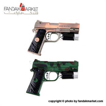 فندک الیت مدل تفنگ