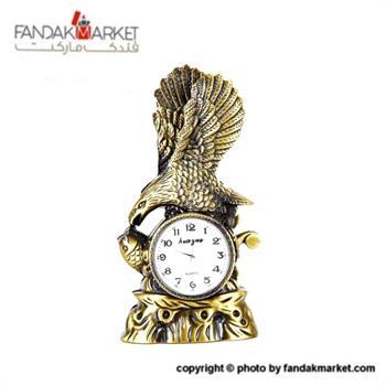 فندک دکوری مدل عقاب ساعت دار