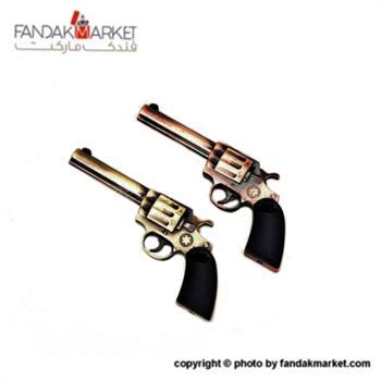 فندک مدل تفنگ طرح استار