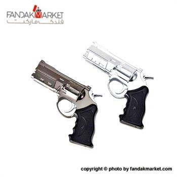 فندک مدل تفنگ لیزر دار