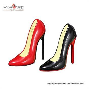 فندک مدل کفش زنانه پاشنه بلند