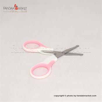 قیچی دو رنگ مدل دالبر