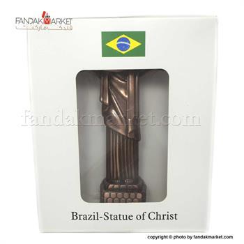 مجسمه دکوری برج ریو