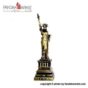 مجسمه دکوری تندیس آزادی