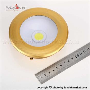 چراغ  قوه دستی و سقفی و خورشیدی COB