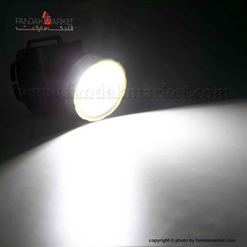 چراغ قوه سربند COB نور افکن
