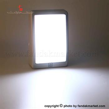 چراغ اضطراری دیواری COB