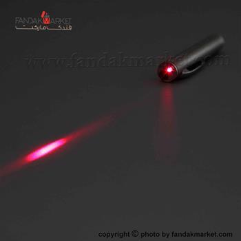 چراغ قوه دستی خودکاری لیزر دار بزرگ