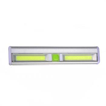 چراغ اضطراری پریز آهنربادار LED