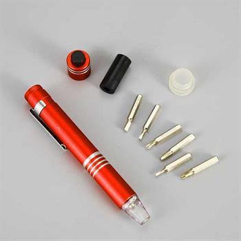 چراغ قوه دستی خودکاری LED