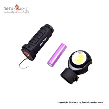 چراغ قوه دستی USB