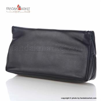 کیف پیپ چرم زیپ دار بیگ بن