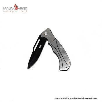 چاقو جیبی تاشو مدل w76